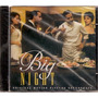Cd Trilha Sonora Do Filme Big Night (a Grande Noite)