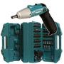 Parafusadeira Bateria 4,8v + 80 Acessórios - 6723dw - Makita