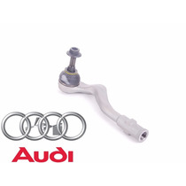 Terminal Direção Audi A5 2.0 Quattro 09-2015 Original Esquer