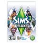 Jogo The Sims 3 Deluxe Inclui Expansão Pra Pc E Mac Original