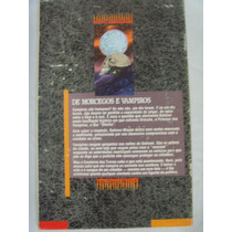 Hq Batman E Drácula - Chuva Rubra N 01 - Série Em 3 Ediçõe