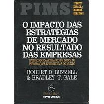 O Impacto Das Estratégias De Mercado No Resultado Das Empres