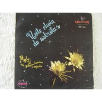 Poly Noite Cheia De Estrelas Lp Vinil Instrumental Guitarra