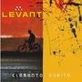 Cd Levant Elemento Súbito - Novo Lacrado***