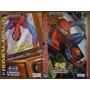 Marvel Século 21 Homem-aranha Nºs 2 E 3 Ed. Abril