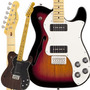 Fender Modern Player Telecaster Thinline Deluxe *nova*