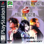 Final Fantasy 8 - Patch Edition - Legendado Em Portugues Ps1