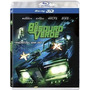 Blu-ray 2d + 3d - O Besouro Verde - Loucura !!! Lacrado !!