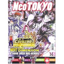 Revista Neo Tokyo N° 72