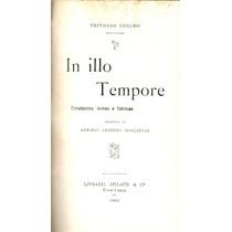 In Illo Tempore - Trindade Coelho - 1ª Edição