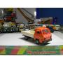 Miniatura Camioneta Batedor Mitsubishi L300 Ho 1:87 Rietze