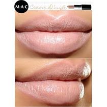 Batom Mac Lipstick, Cor Creme D