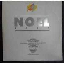 Noel Rosa Interpretado Por Evandro, Aracy, Mpb-4, Lp Vinil