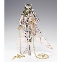 Shun De Andromeda V4 Kamui Cloth Myth - Saint Seiya