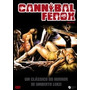 Cannibal Ferox Dvd Refilmagem De Cannibal Holocaust Italiano