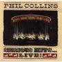 Cd - Phil Collins - Serious Hits Live! - Lacrado