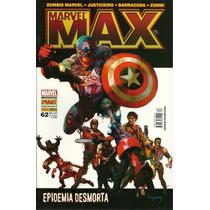 Marvel Max # 62 - Panini - Bonellihq