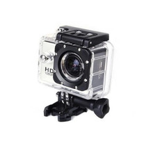 Camera Sj4000 Sjcam Filmadora Prova D