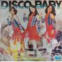 Melindrosas Compacto Vinil Disco Baby Volume 2 1978 Stereo
