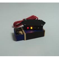 Medidor De Bateria 12volts P/ Carro E Moto