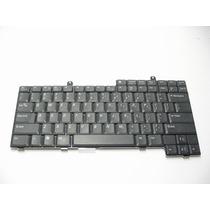 Teclado P/ Notebook Dell Inspiron 8500 510m 600m 1m722 Usa