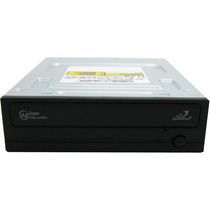 Drive Optico Samsung -16x, Dvd+/ -rw, Dual Layer - Ts-h662a