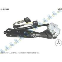 Chave De Seta Limpador C/temp Onibus Mercedes-benz 93/...