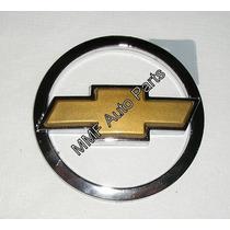 Emblema Gravata Dourada Mala Astra 03 Acima -mmf Auto Parts