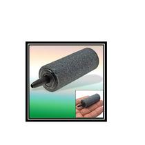 Kit 2 Pedra Porosa Comum Aquário 3 Cm. P/ Compressor De Ar