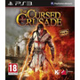 Ps3 * The Cursed Crusade * Lacrado