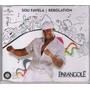 Cd Parangolé - Sou Favela Rebolation - Single Novo Lacrado