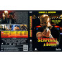 Dvd Serpentes A Bordo - Samuel L. Jackson - Original