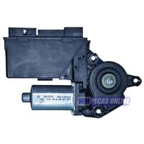 Maquina Motor D Vidro 8e0959801a Tras Esq P Audi A4 02 Á 07
