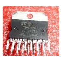 Tda 7294 - Tda7294 - Original - St/sgs