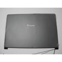 Tampa Da Tela Led 14 Original Notebook Itautec A7520 Nova