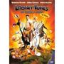 Looney Tunes De Volta Á Ação - Dvd Semi-novo