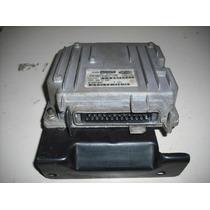 Modulo Centralina Mbs001ag02e16a Fiat Uno Eletronic 92