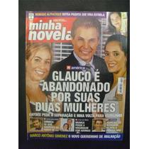 Revista Minha Novela -edição Nº 485 - 27/05/2005