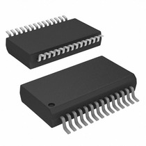 Microcontrolador Pic18f25j10 / Pic18f25k20 -i/so Rastreador