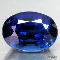 Excelente Safira Aaa Vvs Natural Asia- 1.90cts