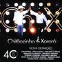 Cd - Chitãozinho & Xororo - 40 Anos - Nova Geração