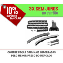 Kit De Corrente De Comando Mercedes W203/s203 C180 2000/2002