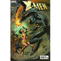 X-men # 48 - Panini - Marvel Comics - Bonellihq