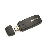 Adaptador Wireless Usb Philips Pta01 - Smartv Smart Tv Wi-fi