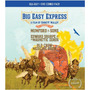 Blu-ray Mumford & Sons Big Easy Express {import} Nov Lacrado