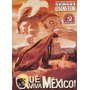 Dvd Que Viva Mexico Filme De Sergei Eisenstein