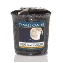 Mini Vela Yankee Candle - Midsummers Night