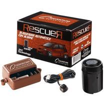 Bloqueador Automático E Alarme Quantum Rescuer