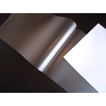 Plastico Polaseal A-3 007 P/ Plastificação Documentos C/50