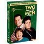 Saldão Box Dvd Two And A Half Men - 3ª Temporada - Original